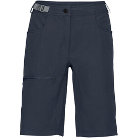 VAUDE Tekoa Shorts Women eclipse